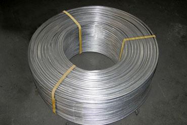 Преимущества алюминиевой проволки