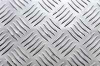Алюминий рифленый - квинтет